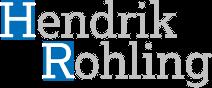 Logo Hendrik Rohling und Jannik Rohling GbR